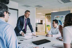 Organisational Leadership Training