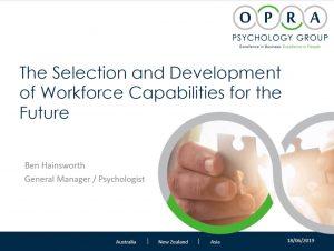 opra future capabilities