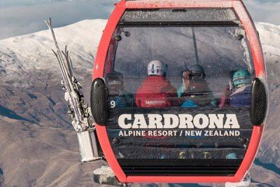 Cardrona Case Study