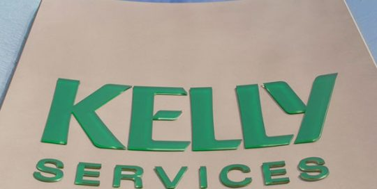 Case Study, Kelly Services