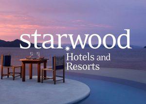 Case Study, Starwood Hotels