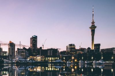 Auckland City Council Case Study