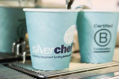 SilverChef Case Study
