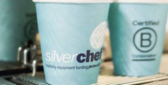 Case Study, Silver Chef