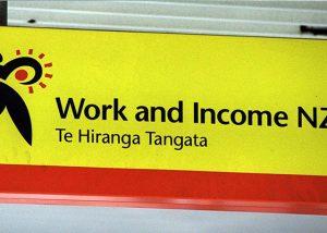 Case Study, Work & Income