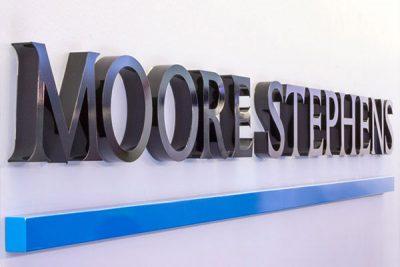 Case Study, Moore Stephens