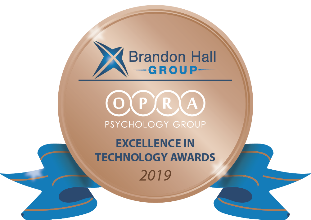 OPRA Brandon Award